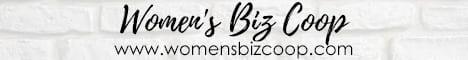 Women's Biz Coop: www.womensbizcoop.com