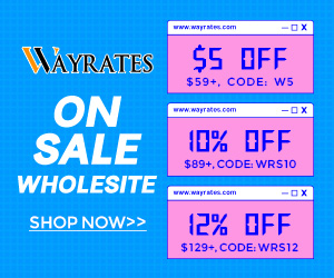 Wayrates Banner