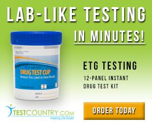 EtG Testing