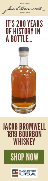 1819 Bourbon Whiskey