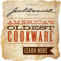 Jacob Bromwell handmade kitchen gear