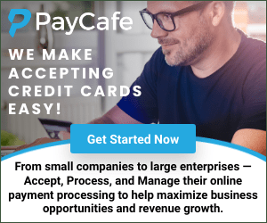 We Make Accepting Credit Card Easy