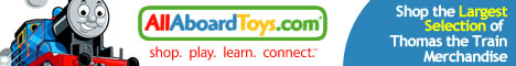 AllAboardToys.com - Shop - Play - Learn - Connect