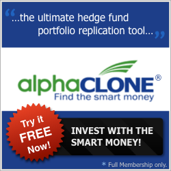 the ultimate hedge fund portfolio replication tool