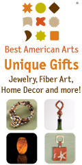 Best American Arts - Unique Gifts