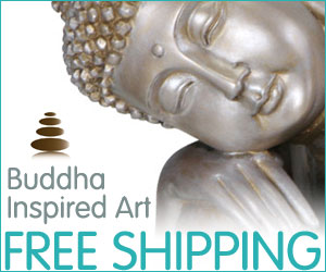 Buddha Home Accessories