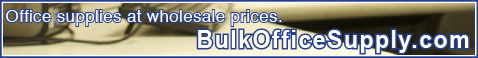 Bulk Office Supplies at Wholesale Prices - Discount Office Supplies