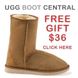 UggBootCentral