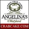 Algelinas crabcakes.com