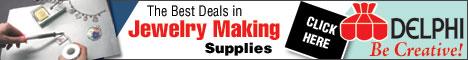 Best Deals in Jewelry Supplies