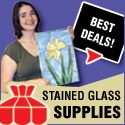 Stained Glass Sale - Best Deals