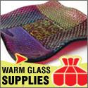 Best deals in warm glass