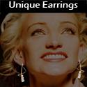 Unique and Unusual Designer Earrings