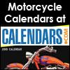 Motorcycle Calendars