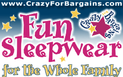 Shop Fun Sleep Wear!