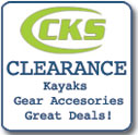 Colorado Kayak Supply Clearance Sale