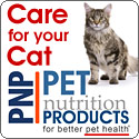 Care for Your Cat - Vitamins, Supplements, Flea Treatments and more