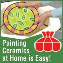 Get Started in Ceramics