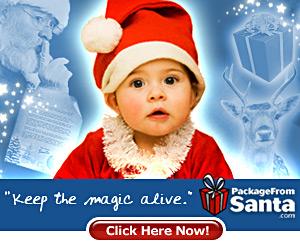 PackageFromSanta.com