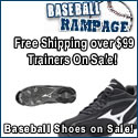 Baseball Trainers at Discounted Prices.