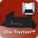 Disc-Traction - as Unseen on TV!