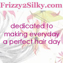 Fizzy2Silky - dedicated to making every day a perfect hair day!