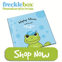 Image of Frecklebox.com