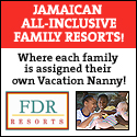 FDR Resorts Jamaica