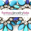 Fantasy Jewelry Box - Fine Sterling Silver Jewelry For Him
