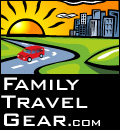 Family Travel Gear