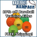 Get ready for next season. Save 10% off training aides.