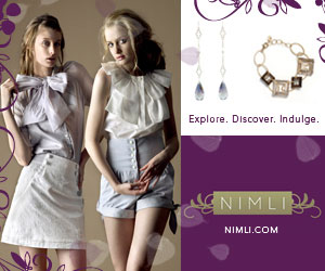 Nimli eco friendly fashion