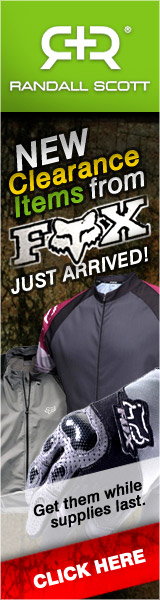 Fox racing clothes on sale