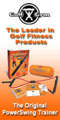 Golf gym The Leader in Golf Fitness Since 1987