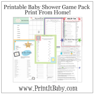 fun christian baby shower game ideas baby shower games