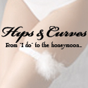 Hips and Curves - Plus Size Lingerie - From 'I Do' to the Honeymoon!