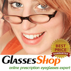 Fashionable Prescription Eyeglasses On Sale!