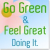 Go Green With Natural Sundae & Feel Great Doing It!