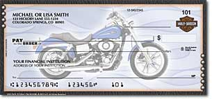 Harley Davidson Motorcycle Checks