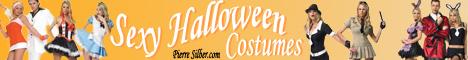 halloween fashions