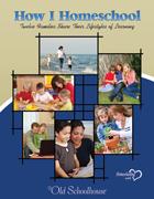 How I Homeschool E-Book