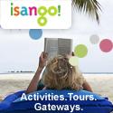 Isango! Activities. Tours. Gateways.