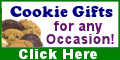 Gourmet Cookie Bouquets.com coupons