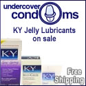 KY Personal Lubricants On Sale.