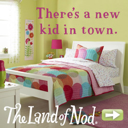 The Blake Collection at The Land of Nod