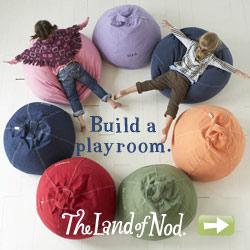 Shop Playroom at The Land of Nod
