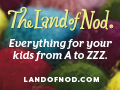 Free Shipping on Strollers & Stroller Accessories at The Land of Nod by The Land of Nod