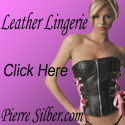 Sexy Boudoir Lingerie Pierre Silber