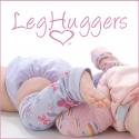 Leg Huggers for Baby Legs