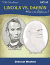 WeE-book:Lincoln vs. Darwin: What's the Difference?